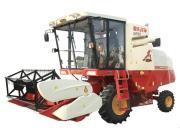 GE60(4LZ-6E7)型小麦收割机