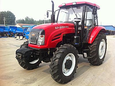 双力SL1204轮式拖拉机
