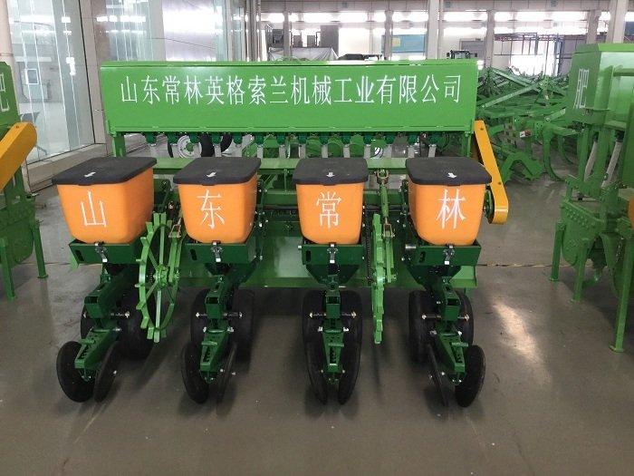 种植施肥机械 旋耕播种机(旋播机)
