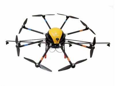 快三翻倍盈利计划_TTA天途M8A农业植保无人机