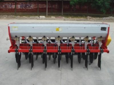 河东雄风2BFG-5/10小麦施肥播种机