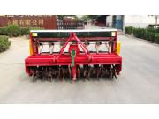 180-6-12小小麦免耕施肥沟播机