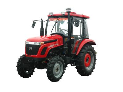 山拖泰山TS654拖拉机