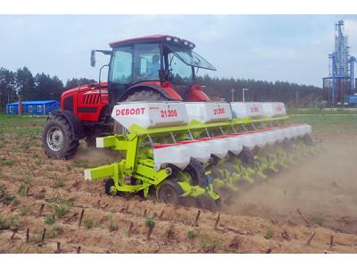 DEBONT(德邦大为)21205(2BM-12)气吸式免耕精量播种机