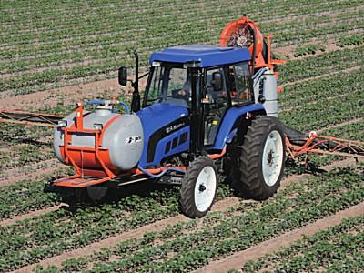 雷沃M800H-D轮式拖拉机