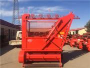 4JQH-150玉米秸秆粉碎回收机