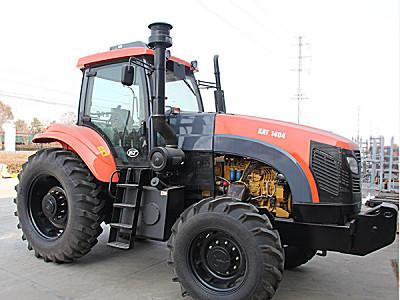 凯特迪尔KAT1404拖拉机