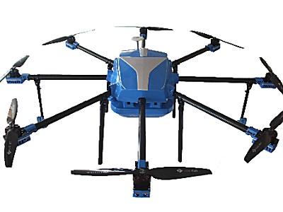 洛克希德3WDM8-10遥控多旋翼植保机