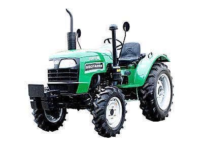 常发CFA354轮式拖拉机