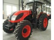 1304型拖拉机