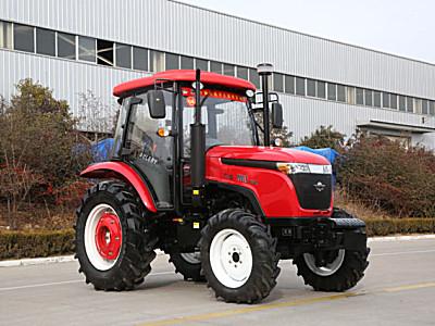 五征MD554轮式拖拉机