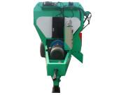 五业9TMR-7型全日粮饲料混合机