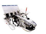 2Z-4H手扶式水稻插秧机