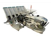 2Z-6A手扶式水稻插秧机