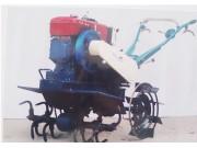 GN-121手扶拖拉机