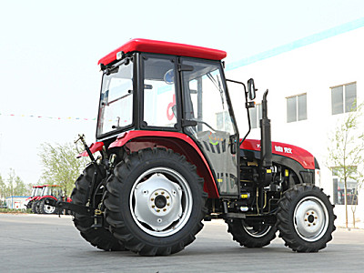 山东亿嘉迪敖YJ-554轮式拖拉机