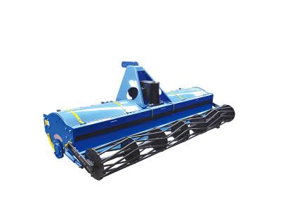 普劳恩德1GKNJG-250A型高箱旋耕机