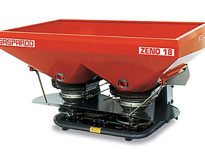 馬斯奇奧ZENO系列撒肥機