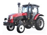 华夏1400轮式拖拉机