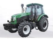 华夏1354轮式拖拉机
