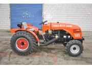 454B轮式拖拉机