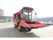 4YZB-6(2200)玉米收割机