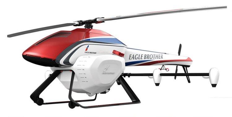 ty-800的外观设计,由入选首批工业设计中心的创新设计集团洛可可公司