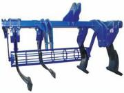 吉林康达1S-220偏柱式深松机