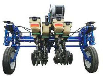 吉林康达2BMQF-4施肥播种机