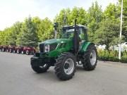 1604F拖拉机