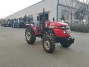 454E拖拉机