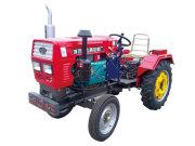 TS-180轮式拖拉机