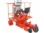 2CZX-1甘蔗种植机