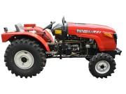 554A轮式拖拉机