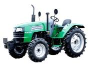 CFC400轮式拖拉机