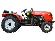 754A拖拉机