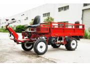 WY-500-4A农用四轮车