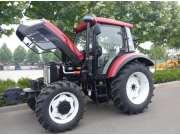 康弘KH1254轮式拖拉机