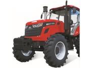 KH1604轮式拖拉机