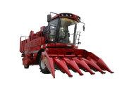 4YZ-5(SQ)智能超豪华型自走式玉米收获机