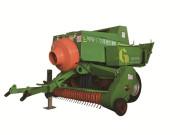 绿荫9YFQ-1.7方草捆打捆机
