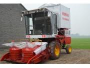 HF65-500青贮饲料收获机