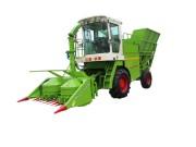 4QZ-2200青贮饲料收获机
