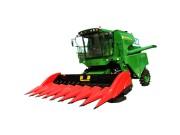 4YZ-8(D80)玉米籽粒收割机