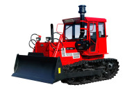 东方红1002J履带拖拉机