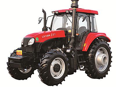 东方红LX1404轮式拖拉机