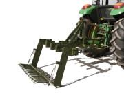 SY4SH-120根茎作物收获机