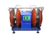 HCJ-50烟叶回潮机
