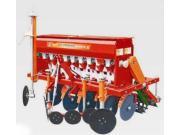 2BX-3-9行施肥播种机