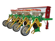 2BYF系列勺轮式玉米精量播种机